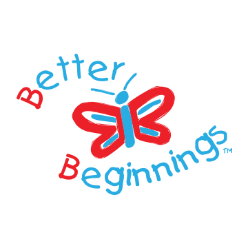 Better Beginnings Logo