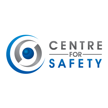 Centre for Safety Logo